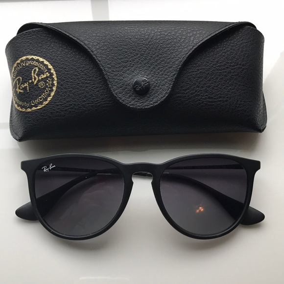 d84052733e Official Ray-Ban Ericka Sunglasses